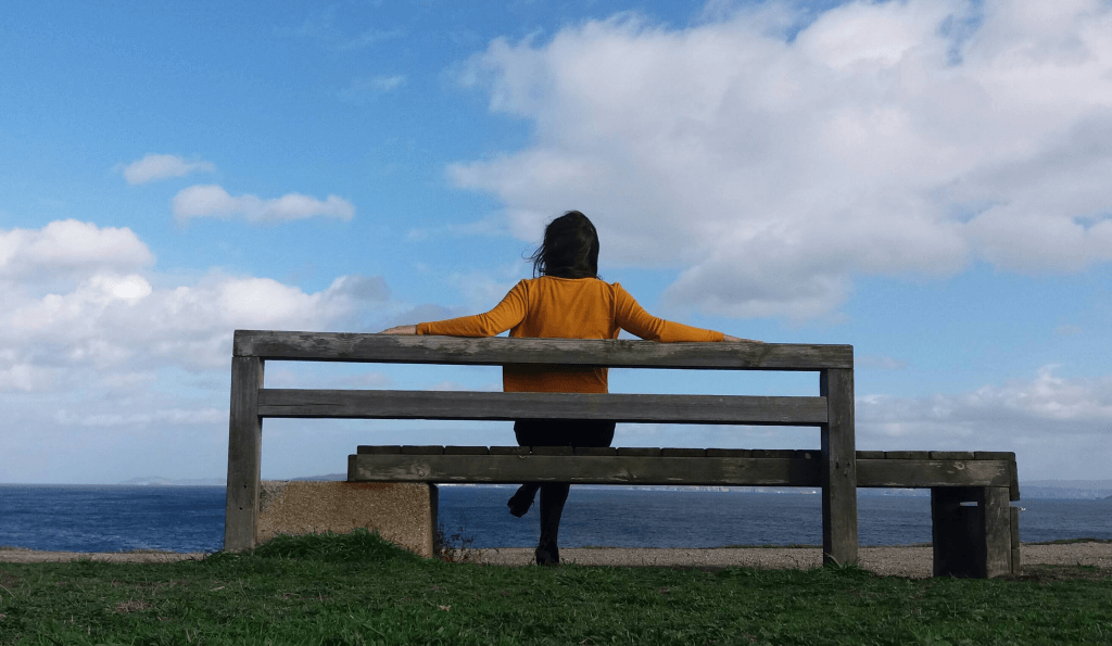 Discovering your true self through solo time