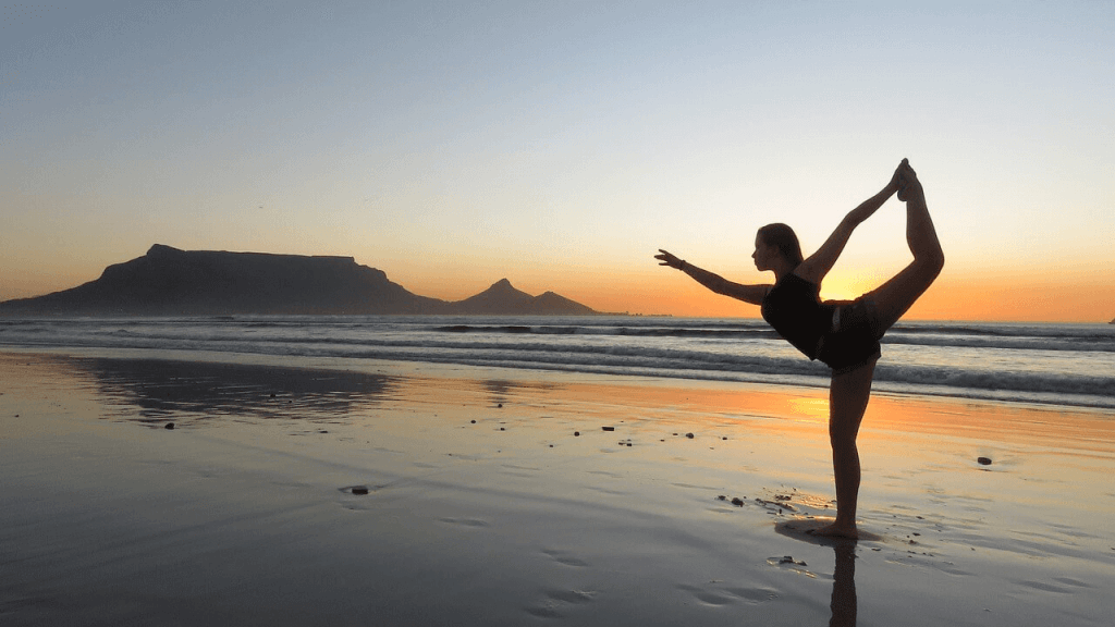 how yoga will improve your life too