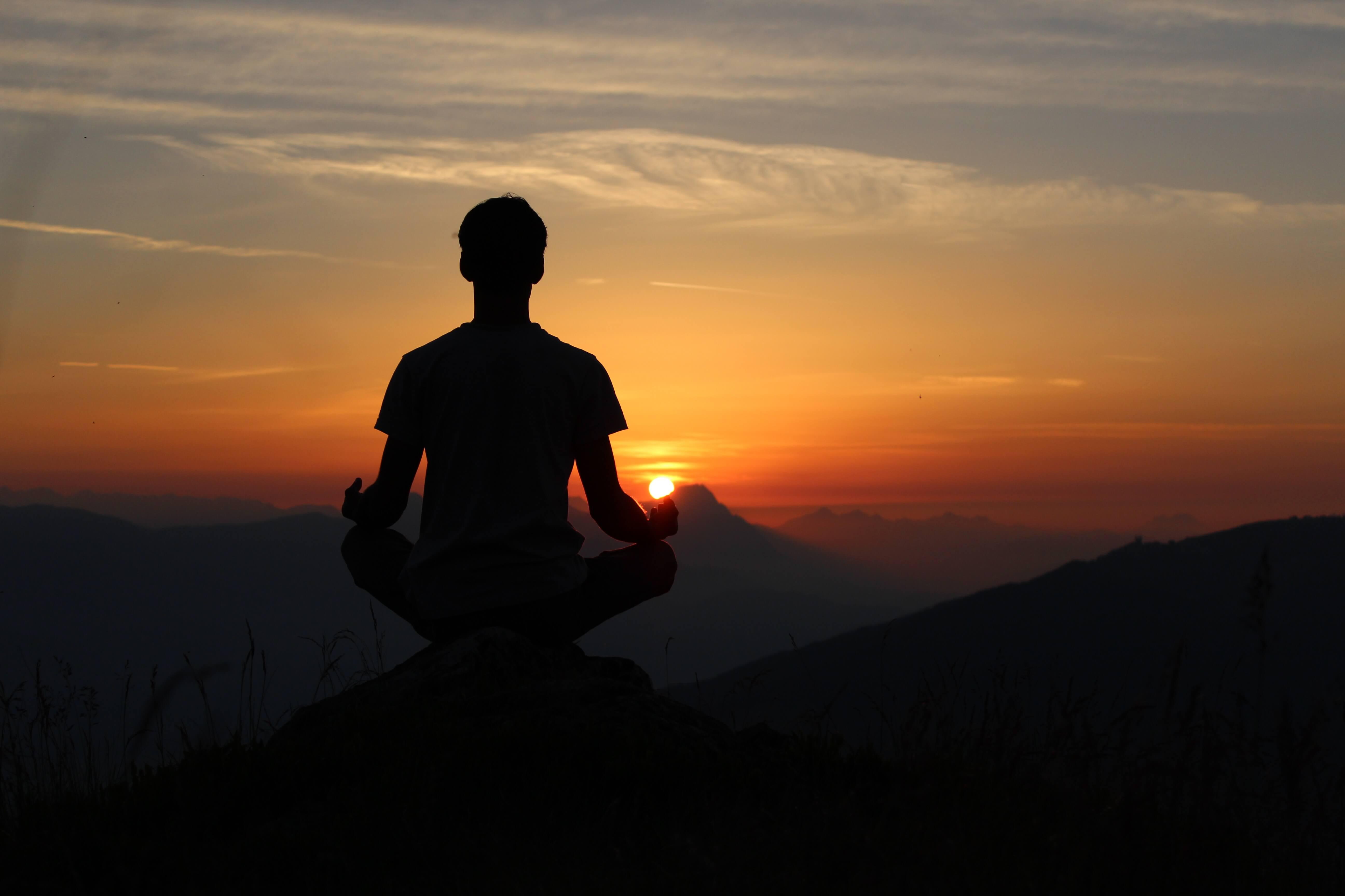 A Free 5-Day Mindfulness Challenge