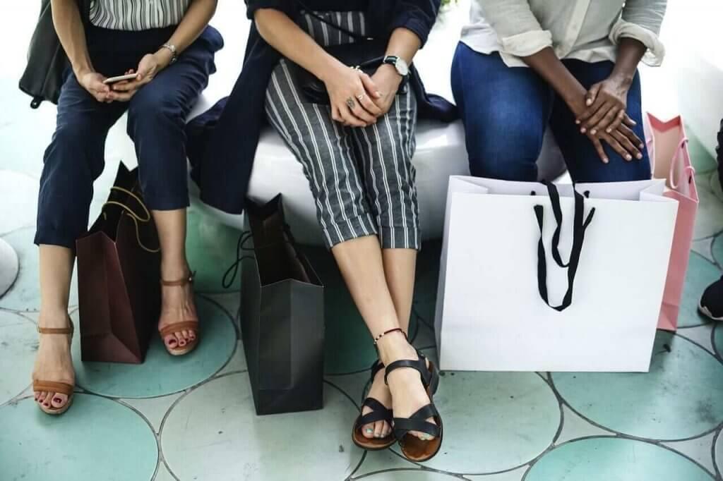 the destructiveness of consumerism