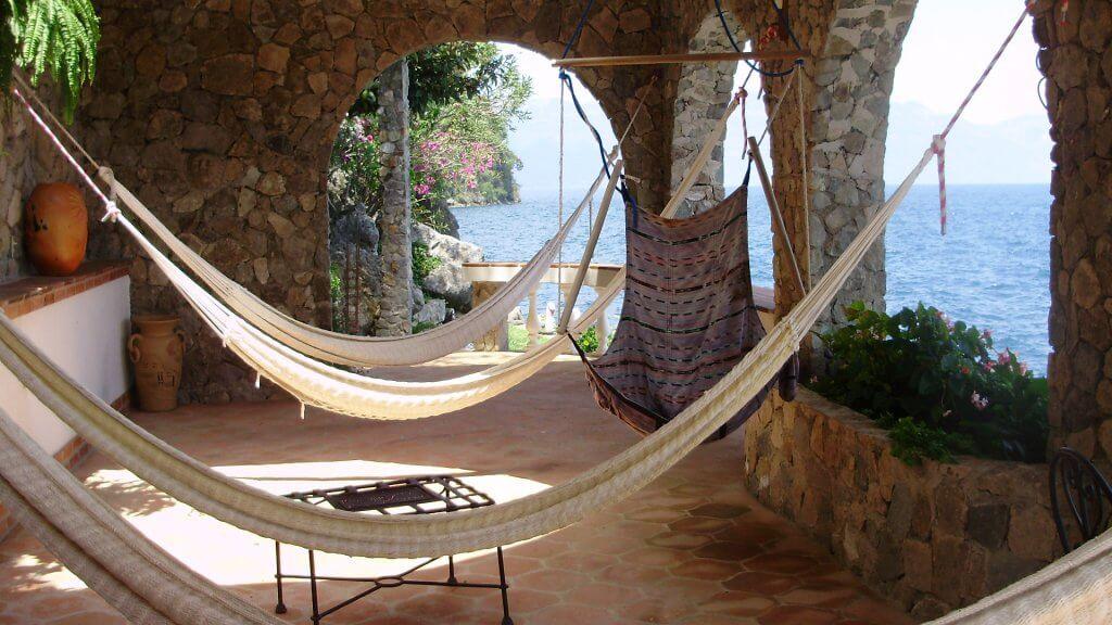 A retreat