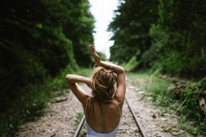 The Perks of Being in a Rut and How to Start Wiggling your Way Out