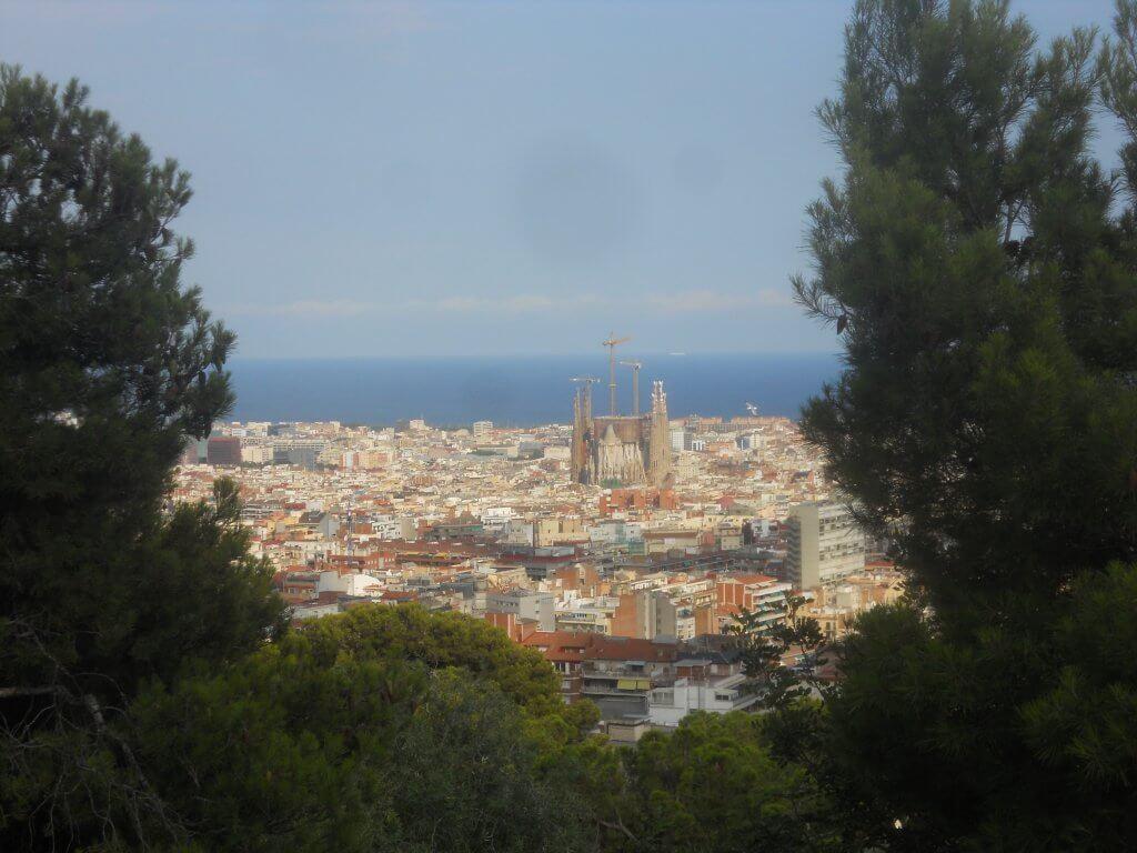 Mindful-travel-Barcelona