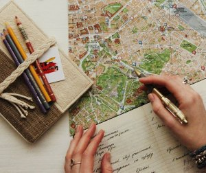 11 Ways to Scratch the Travel Itch from Home