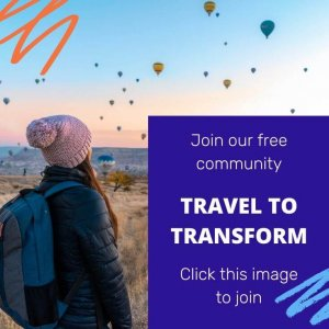 Travel to Transform