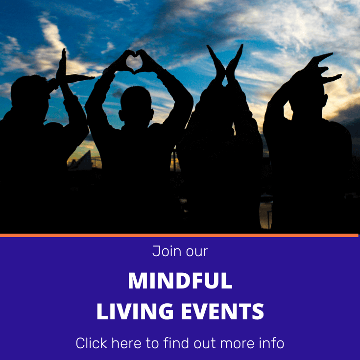 Mindful Living Events