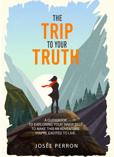 THE TRIP TO YOUR TRUTH (ebook)