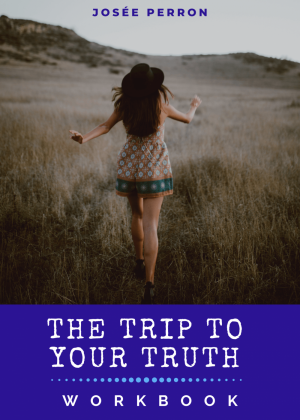 Trip to your Truth Workbook